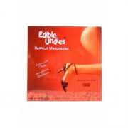 EDIBLE UNDIES FEMALE CHERRY