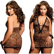 SEVEN-TIL-MIDNIGHT-PLUS-SIZE-LEOPARD-PRINT-MESH-CHEMISE-AND-G-STRING